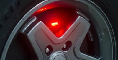 AEV CHMSL (3rd Brake Light) 2