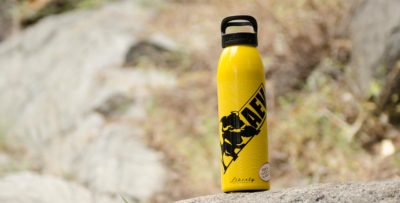 AEV Aluminum Water Bottles 2