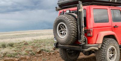 JK Tire Carrier 1