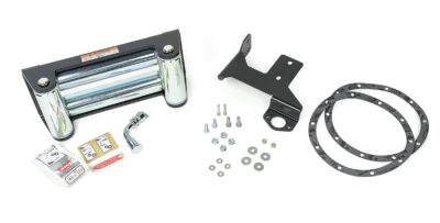 Power Wagon Winch Mounting Kit