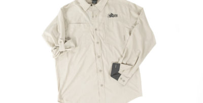 AEV GeoTrek'r Field Shirt by Exofficio - Bone