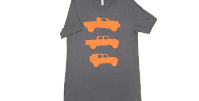 AEV Fleet  T-Shirt