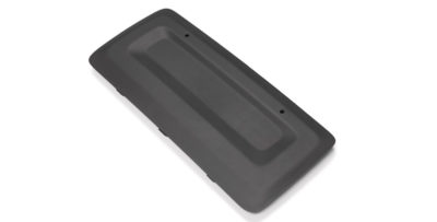 Ram Non-Winch Fairlead Cover 1