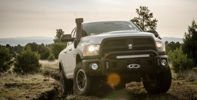 "Ram 1500 4"" DualSport Suspension - SC"