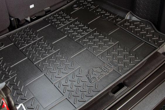 AEV Cargo Liner for Jeep Wrangler JK