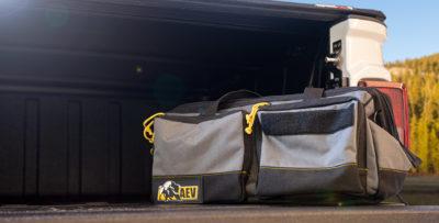 AEV Recovery Bag