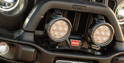 7000 Series LED Off-Road Light Kit 5