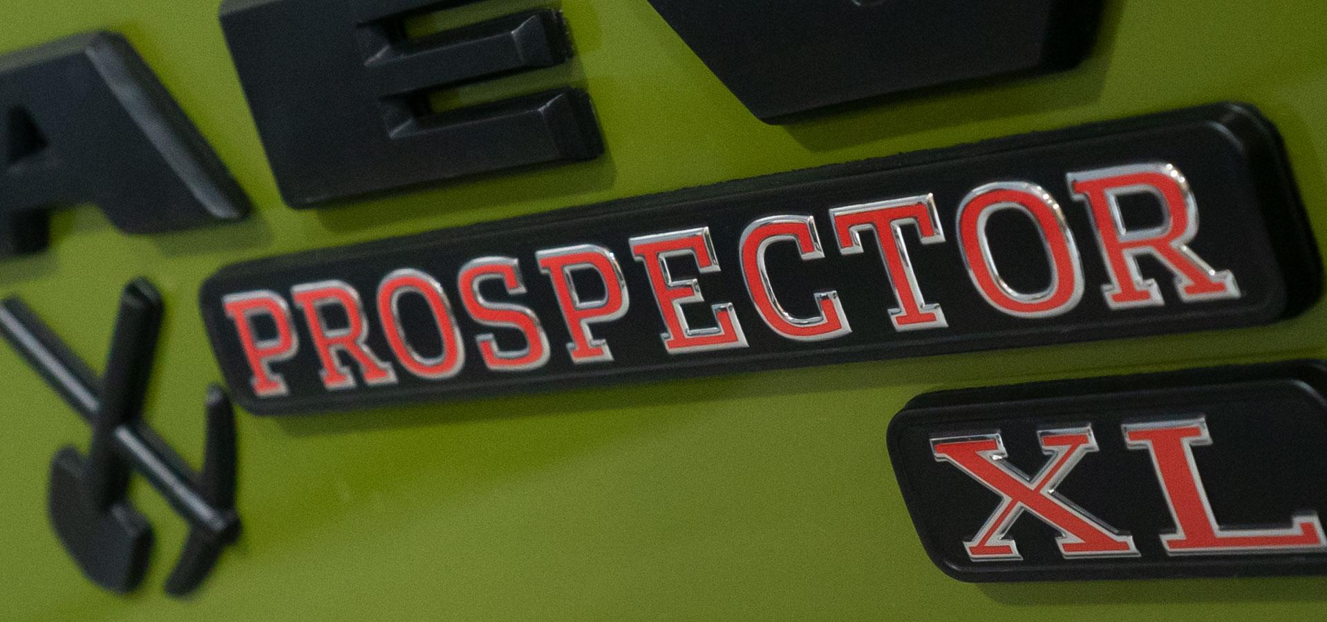 Prospector XL 5