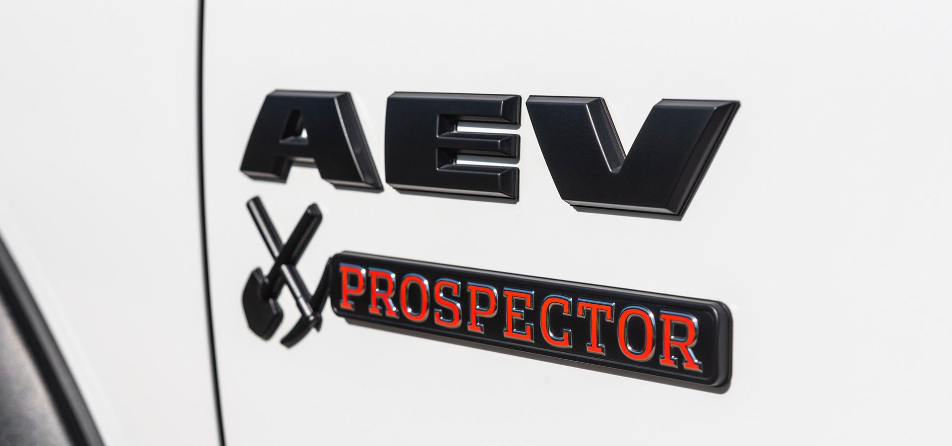 Prospector 26