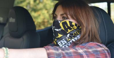 AEV Trail Mask